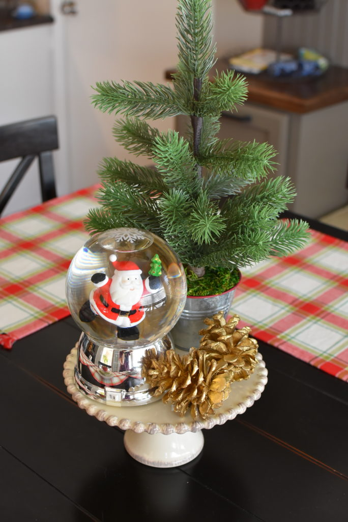 Holiday Home Tour - The Queen in Between