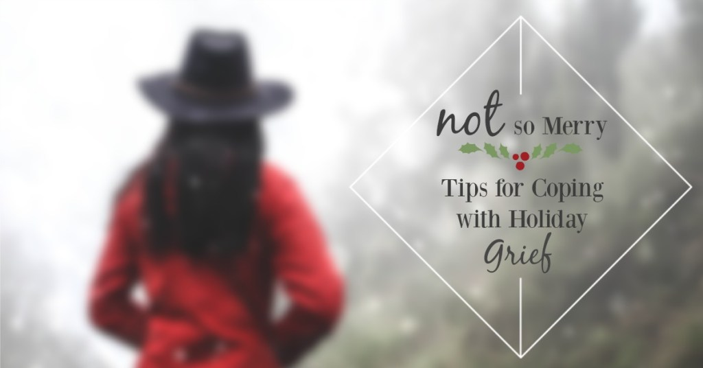 Tips for Coping with Holiday Grief