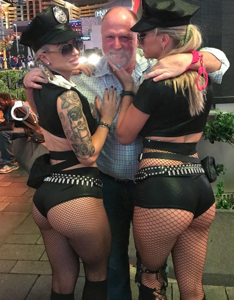 Vegas Cops