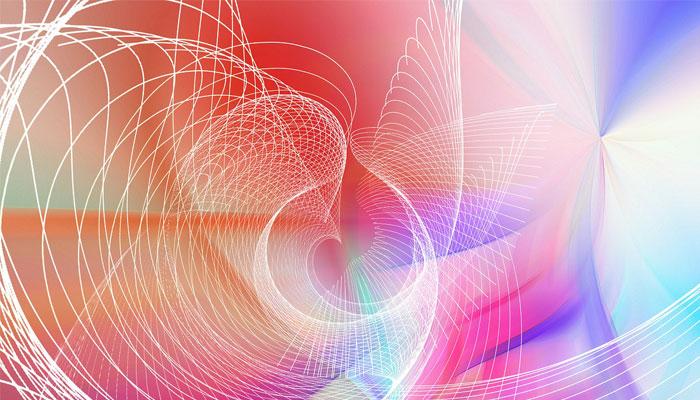 Everything in life is vibration. - Albert Einstein