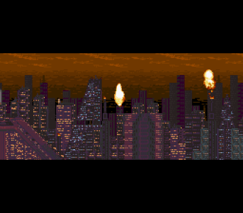 What game is this? (HINT: It's not Blade Runner)