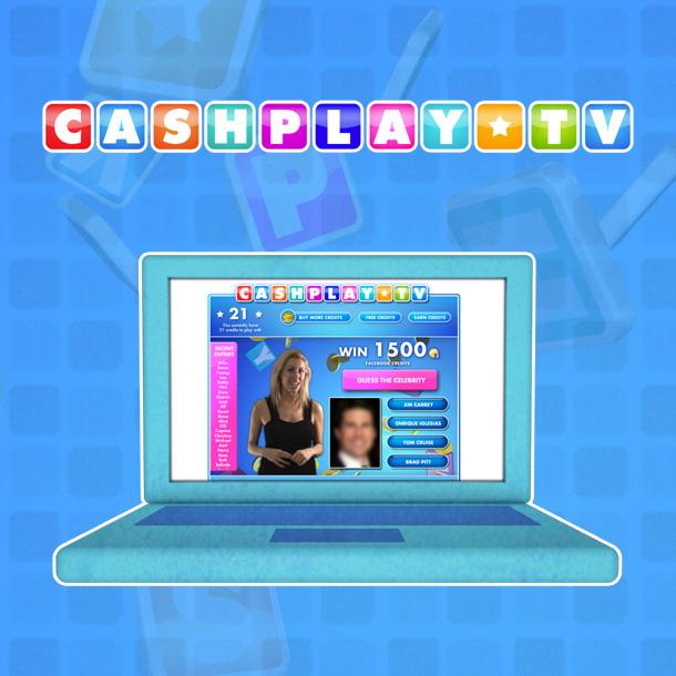 CashPlayTV