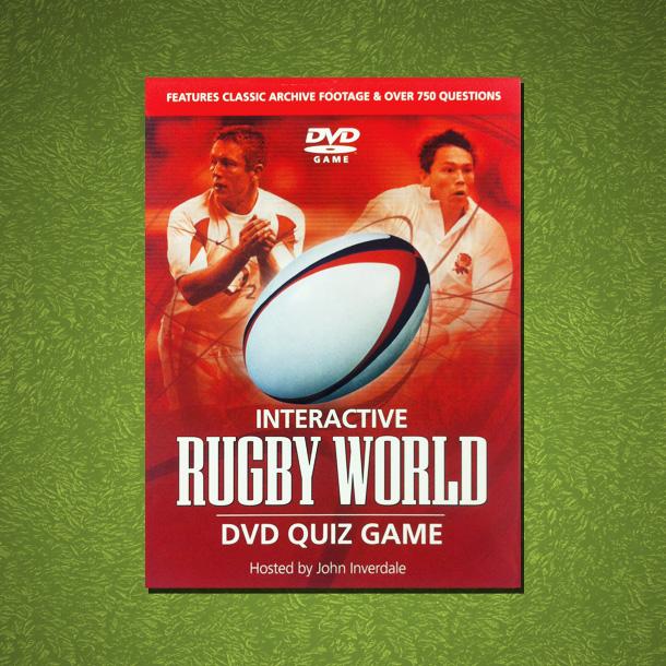 Rugby World Quiz