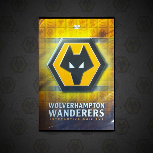 Wolverhampton Wanderers Quiz