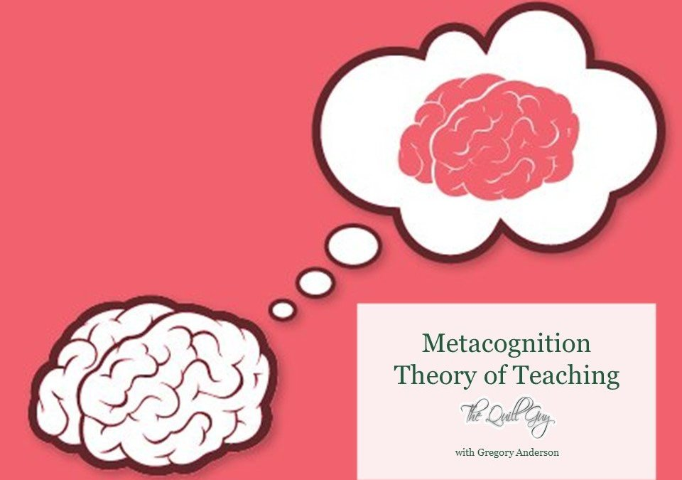 Whole-School Metacognition CPD: Evidence-Based Practice