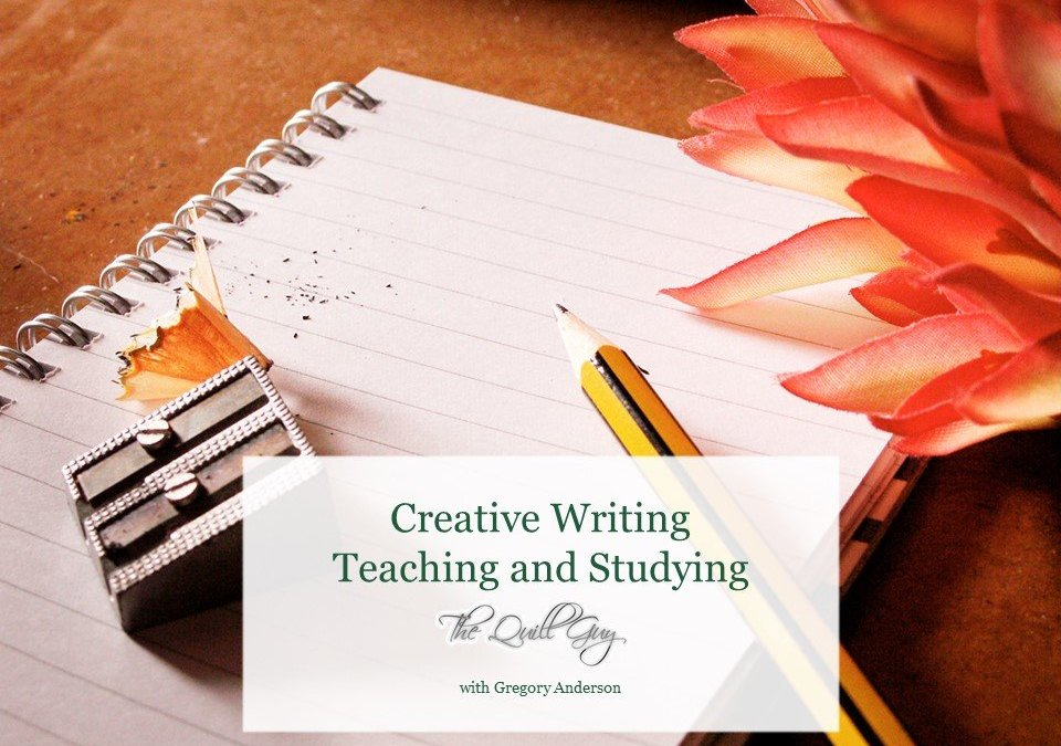 Beginning a Writing Module – Writing Distorts Reality Lesson