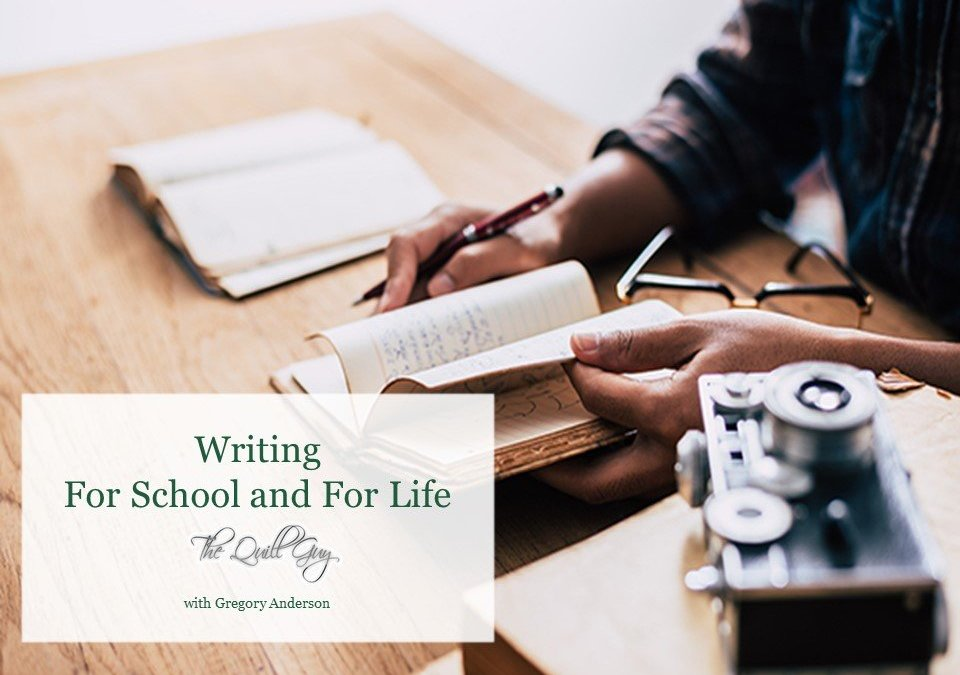 Teaching literary essay writing: a critique of warrants and reasons