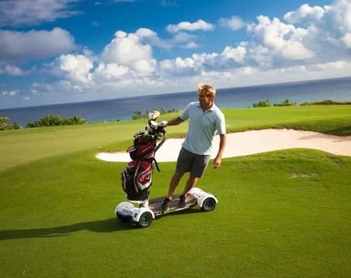 golfboard image