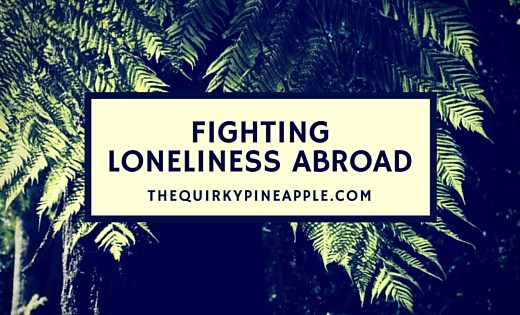 loneliness_abroad_thequirkypineapple
