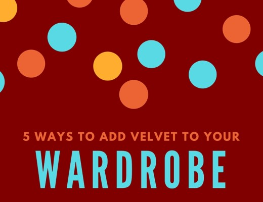 ways_to_add_velvet_wardrobe_thequirkypineapple
