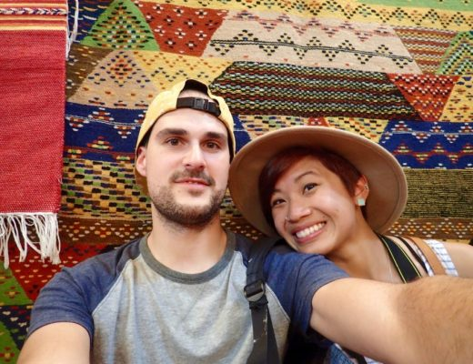 Beginner's Guide to Traveling with your Significant Other -- The Quirky Pineapple