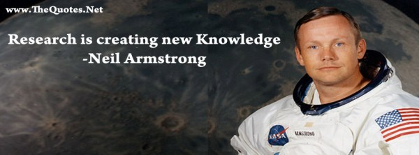Inspiring Quotes of Neil Armstrong TheQuotesNet