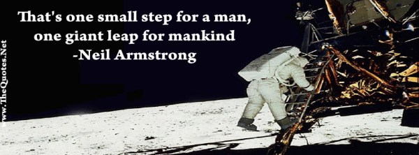 Facebook Cover Image Neil Armstrong TheQuotesNet