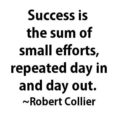 Success quotes image