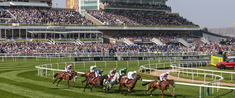 Best horse racing events to bet on in 2020
