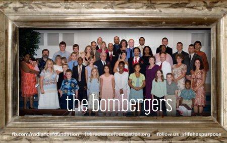 The Bombergers