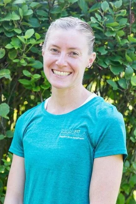 Sarah Miltner Occupational Therapist Clinical Director Co-owner Middletown NJ