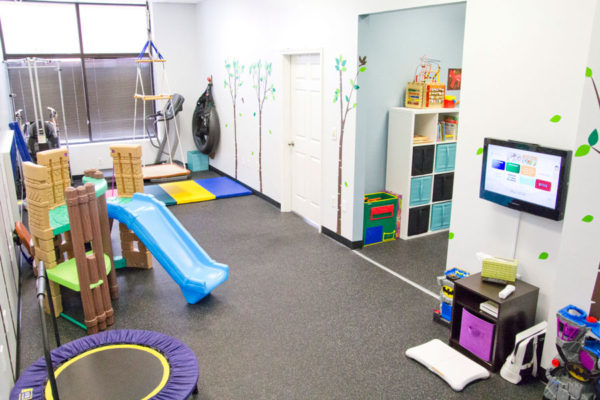 Westminster Pediatric Physical Therapy Gym 2