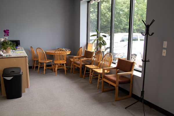 Therafit Rehab, physical therapy, Middletown, NJ, reception