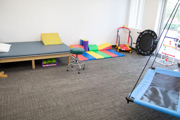 therafit rehab physical therapy towson md pediatrics 800wX533h