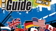 The Official Boston Pride Guide 2012