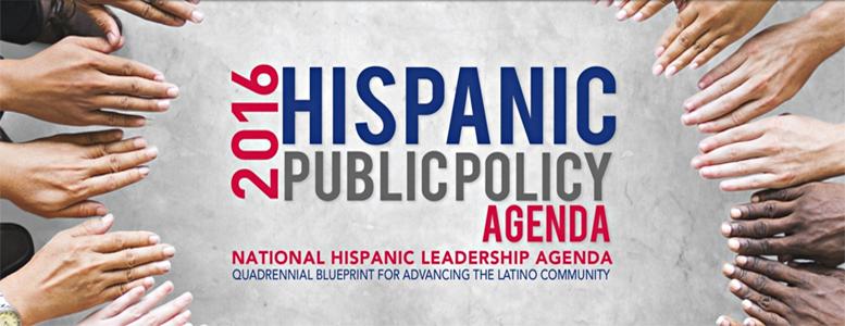 Latino Organizations