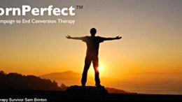 conversion therapy