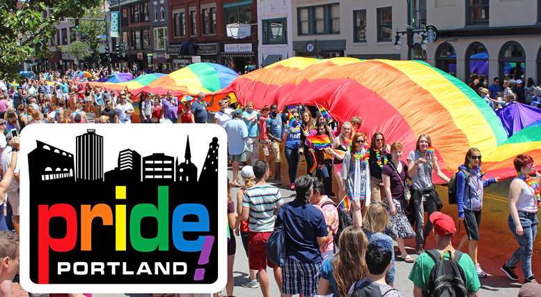 Maine gay pride