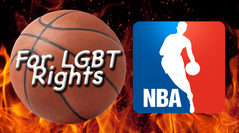 NBA Move