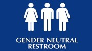 Gender Neutral Bathrooms
