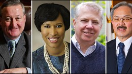 Mayors Against LGBT Discrimination