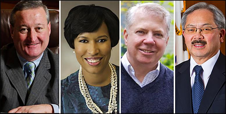 Mayors Against LGBT Discrimination