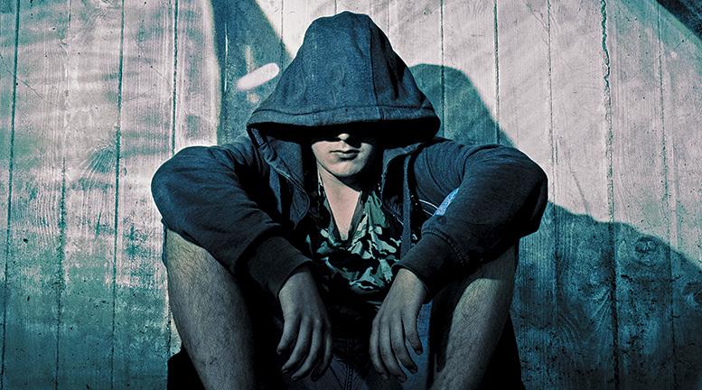 Homeless LGBTQ Youth
