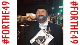 Pulse Orlando Survivor