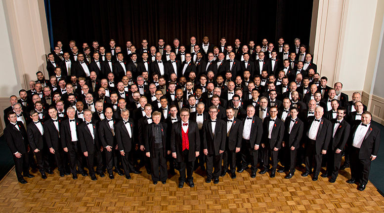 Boston gay mens choir christmas p-town