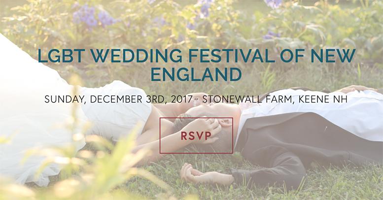 lgbt wedding festival