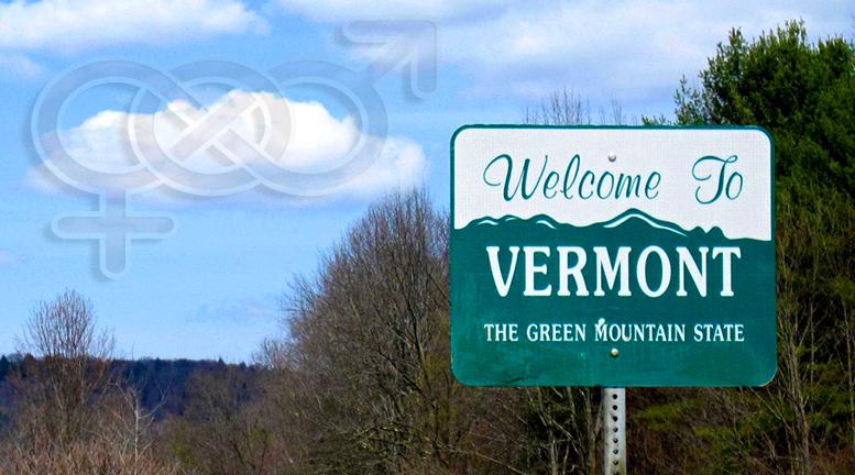 Transgender Vermonters