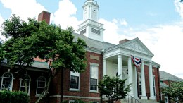 Dover, MA Town Hall