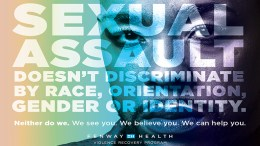 LGBTQ Survivors