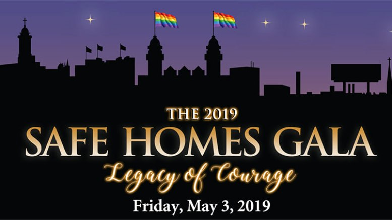 Safe Homes Gala
