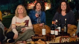Amy Poehler - Movie Wine Country