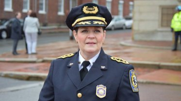 salem police chief