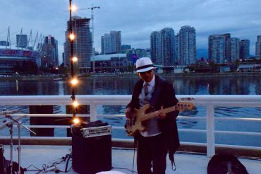 The Rain City 6 Band - Vancouver Dance Band, Wedding Band, Corporate Event Band, Party Band, Cover Band