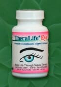 TheraLife Eye Menopausal Support