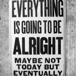 Everything Alright Soon