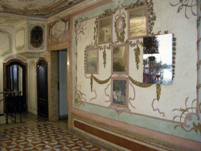 paintings casino venier