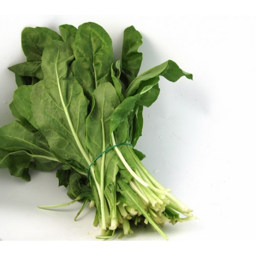 bietola baby swiss chard venice, italy, French cook in Venice