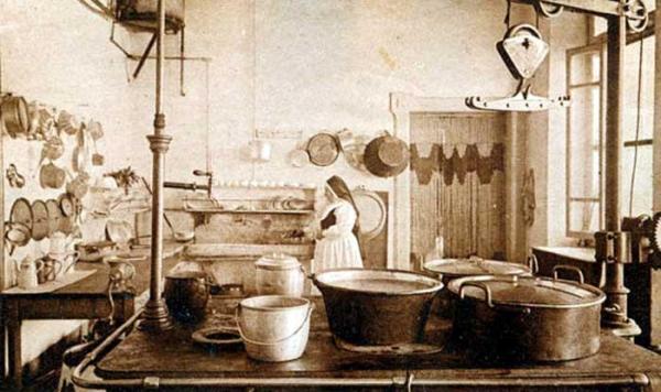 history nuns struffoli naples christmas cookies