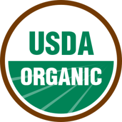 Official seal of the National Organic Program