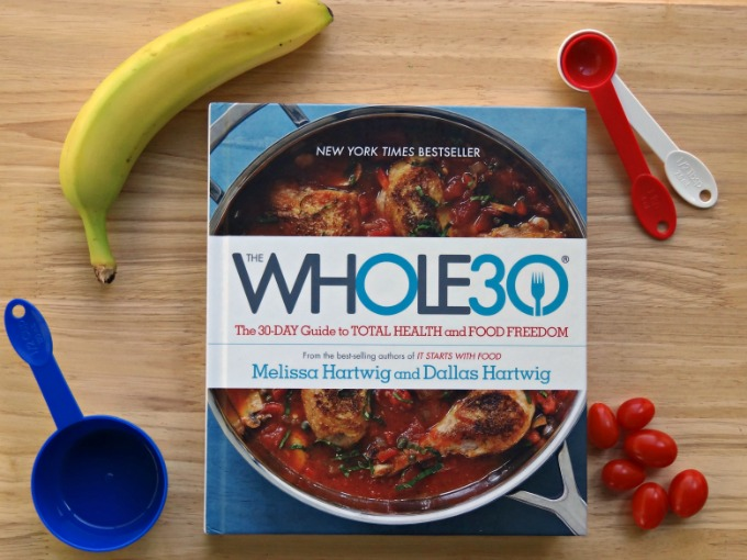 30 Day Health Fix with Whole30